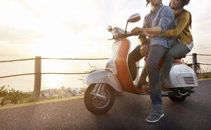 scooterverzekeringen